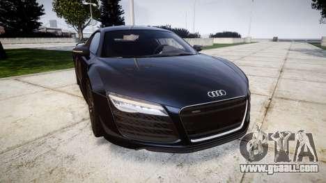 Audi R8 LMX 2015 [EPM] v1.3 for GTA 4