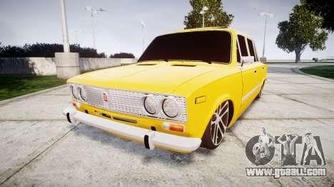 VAZ-2106 for GTA 4
