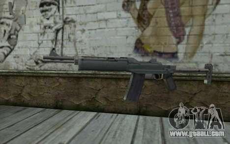 Gun from GTA Vice City for GTA San Andreas
