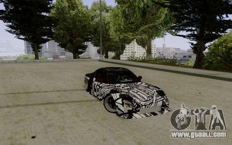 Mazda RX-7 Fail Crew for GTA San Andreas