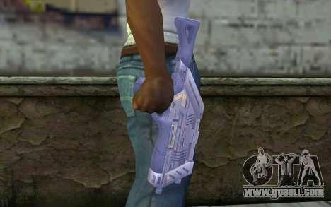 Defender for GTA San Andreas third screenshot