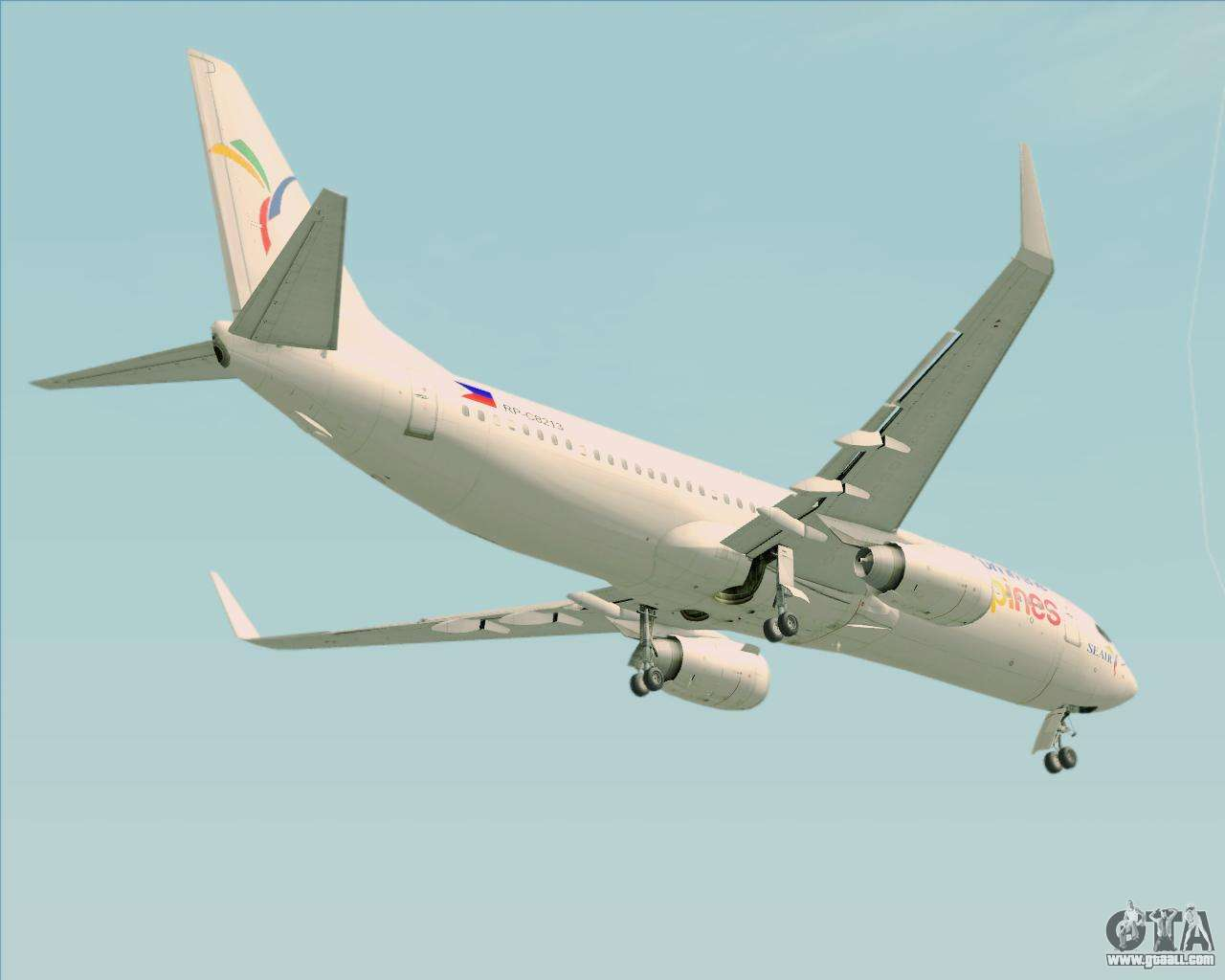 south east asian airline