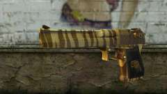 Desert Eagle Gold v2