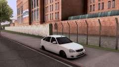 VAZ 2172 hatchback 5 DV for GTA San Andreas