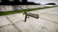 The Gun Tony Montana
