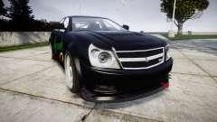 Albany Presidente Racer [retexture] Sprunk