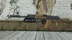 AK-74 To secure our