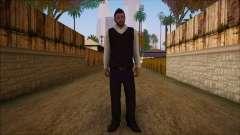 GTA 5 Online Skin 9 for GTA San Andreas