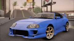 Toyota Supra купе for GTA San Andreas