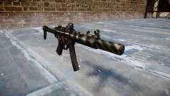 Gun MP5SD DRS FS c target