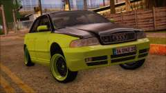 Audi S4 Fatlace for GTA San Andreas