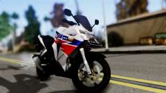 Honda CBR150FI for GTA San Andreas