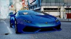 Lamborghini Huracan LP610-4 from Horizon 2