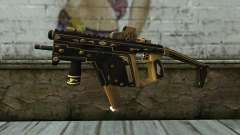 Kriss Super from PointBlank v4
