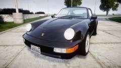 Porsche 911 (964) Coupe Razval
