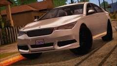 GTA 5 Ubermacht Sport IVF