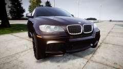 BMW X6M rims2