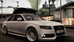 Audi S4 sedan for GTA San Andreas