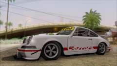 Porsche 911 Carrera 1973 Tunable KIT C for GTA San Andreas