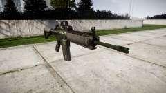 Machine M4A1