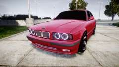 BMW M5 E34