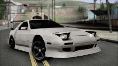 Mazda FC3S