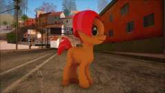 Babs Seed from My Little Pony for GTA San Andreas