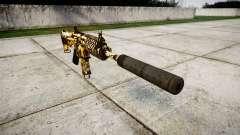Machine P416 silencer PJ4