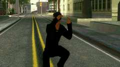 Ped Awesone New Version for GTA San Andreas