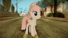 Nurseredheart from My Little Pony for GTA San Andreas