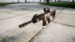 Machine P416 ACOG PJ1 target for GTA 4