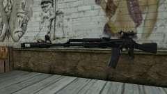 Glock-17 Silenced