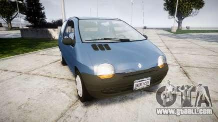Renault Twingo I for GTA 4