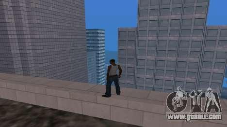 ColorMod v1.1 for GTA San Andreas forth screenshot