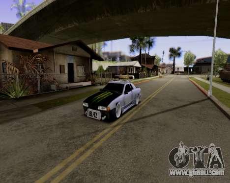 Elegy v2.0 for GTA San Andreas