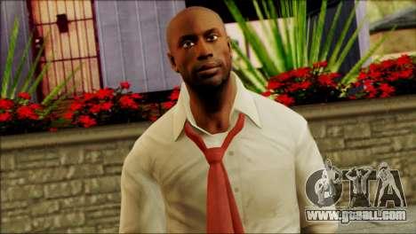 Left 4 Dead Survivor 2 for GTA San Andreas third screenshot