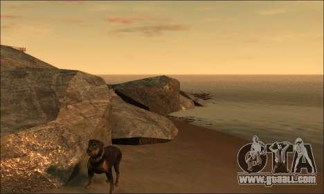 Chop GTA 4 v1.1 for GTA 4 forth screenshot