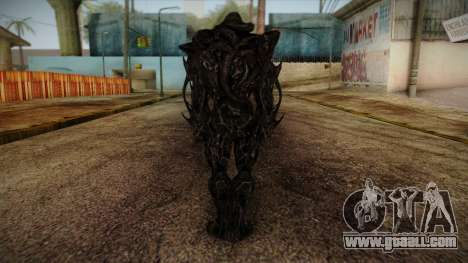 Heller Armored from Prototype 2 for GTA San Andreas second screenshot