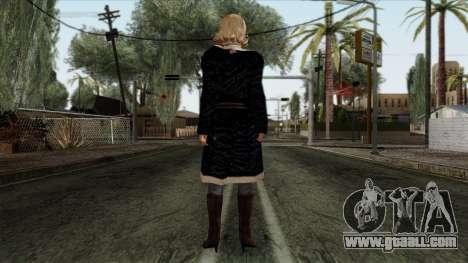 GTA 4 Skin 5 for GTA San Andreas second screenshot