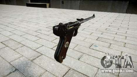 Artillery gun Lange R for GTA 4 second screenshot