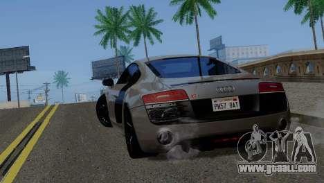 ENBSeries for weak PC v4 for GTA San Andreas seventh screenshot