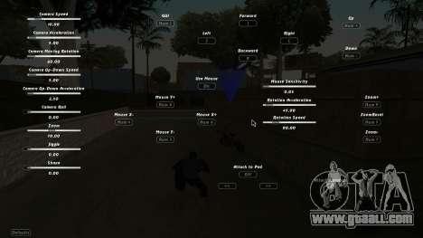 CumHunt - plugin for video for GTA San Andreas third screenshot