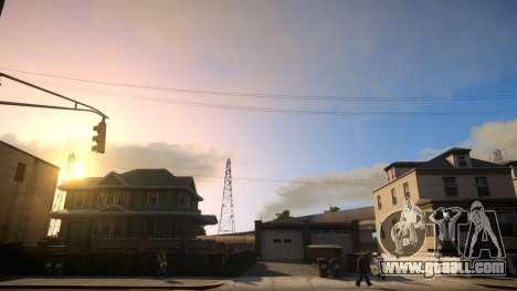 CryENB V3 for GTA 4