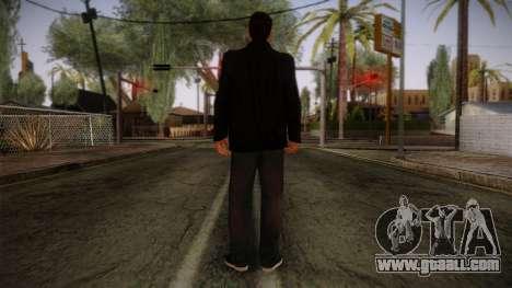 Gedimas Jeffm Skin HD for GTA San Andreas second screenshot
