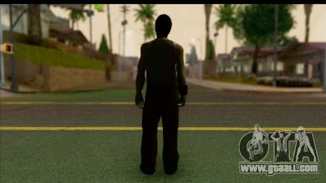 GTA San Andreas Beta Skin 6 for GTA San Andreas second screenshot