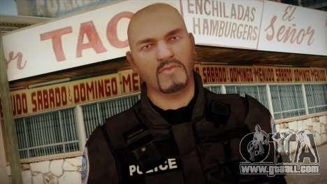 GTA 4 Emergency Ped 15 for GTA San Andreas third screenshot