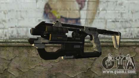 K-Volt from Crysis 3 for GTA San Andreas