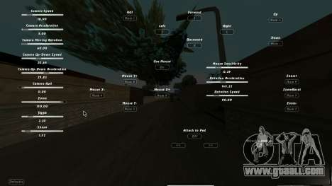 CumHunt - plugin for video for GTA San Andreas second screenshot