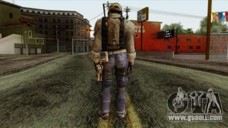 Modern Warfare 2 Skin 16 for GTA San Andreas second screenshot