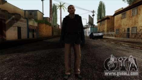 Modern Warfare 2 Skin 20 for GTA San Andreas